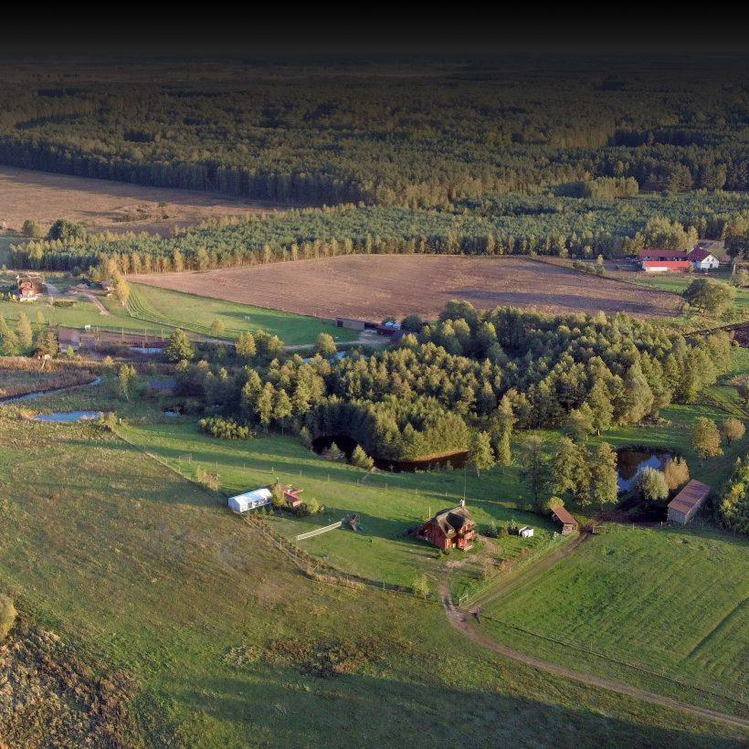 Uruchomiliśmy nową stronę eko-ranczo.pl